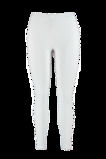 Legging con tachuelas