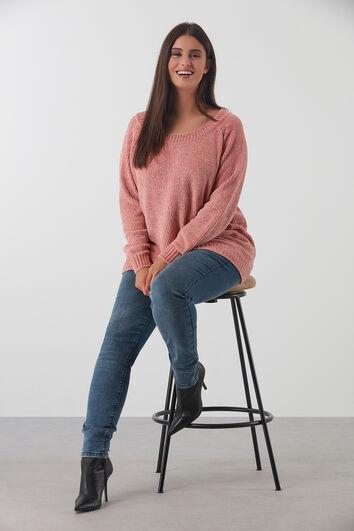 Jersey de chenilla