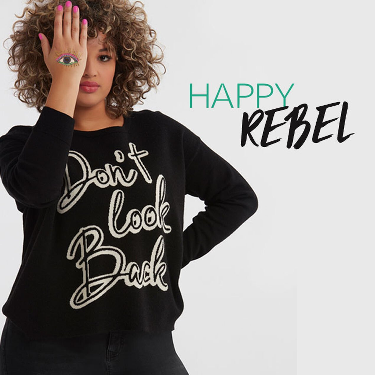 Happy Rebel