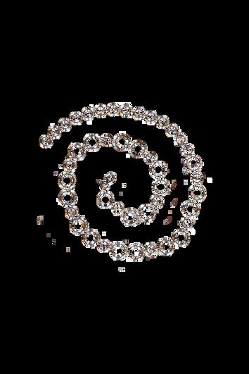 Cinturón de cadena