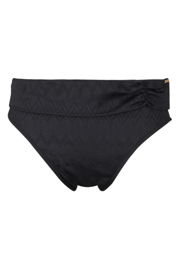 Bragas de bikini con cintura doblada - Cosmopolitan