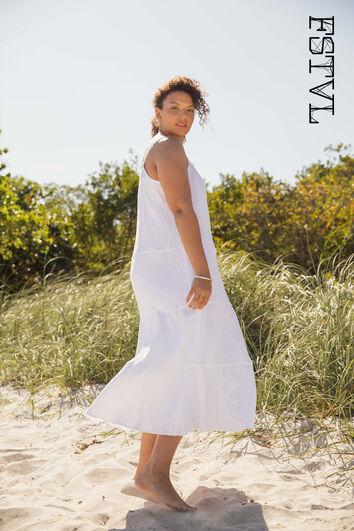 El vestido elegante
