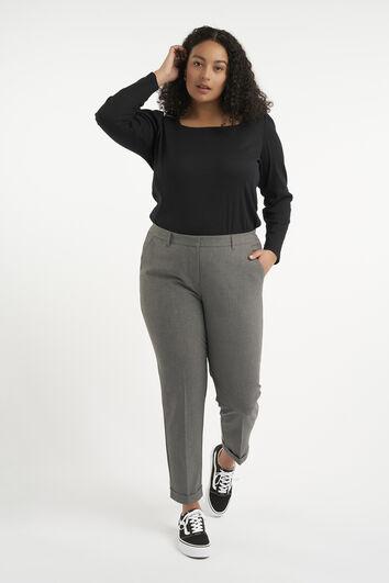 Pantalones tobilleros