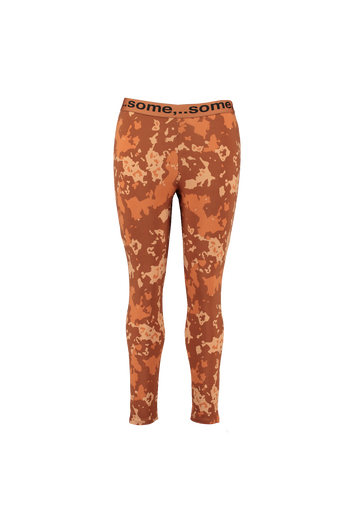 Leggings de camuflaje