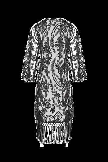 Kimono bordado - Arabella