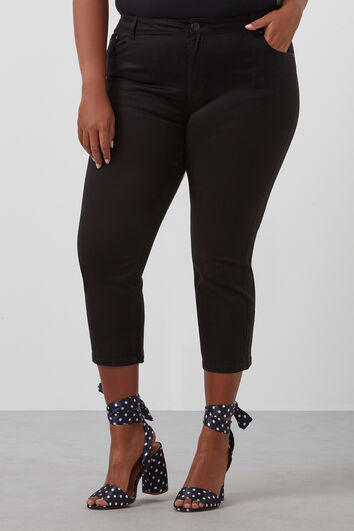 Pantalones de sarga