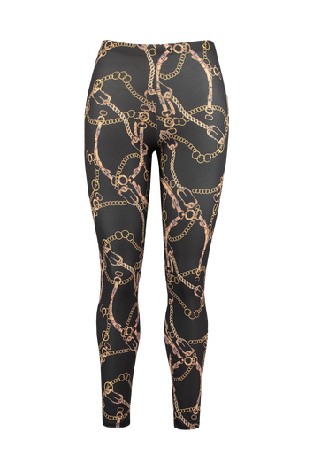 Legging con estampado
