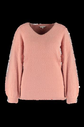 Suéter mullidito