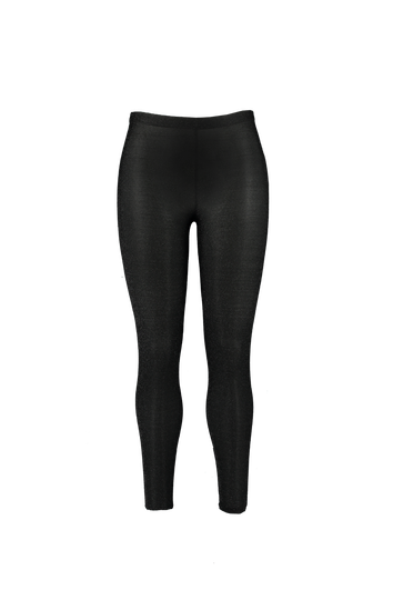 Leggings con brillo