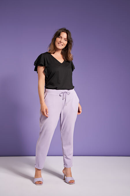 Jersey pantalones