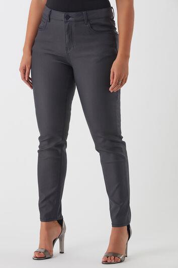 Pantalones con brillo