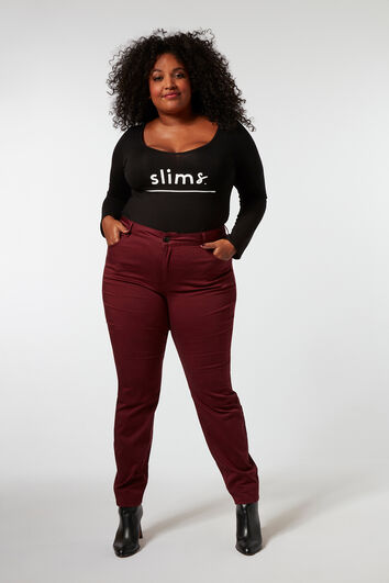 Pantalones Magic Simplicity SLIMS