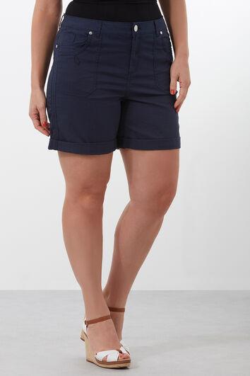 Pantalones cortos de algodón