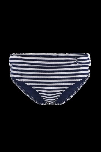 Braguita de bikini de rayas - Roadtripper
