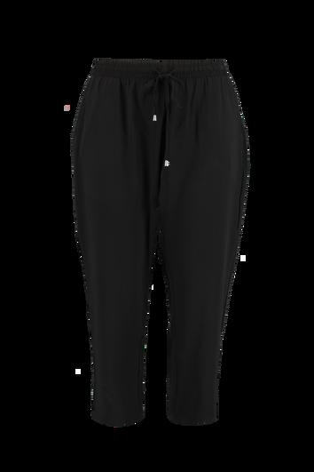 Pantalones de corte holgado