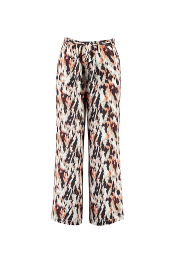 Pantalones elegantes