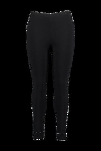 some,... leggings con estampado metálico