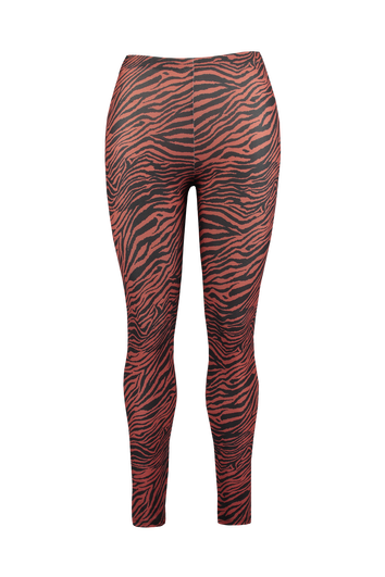 Legging de animal