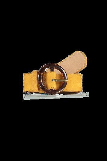 Cinturón de ante sintético