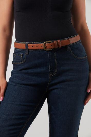 Cinturón vaquero básico