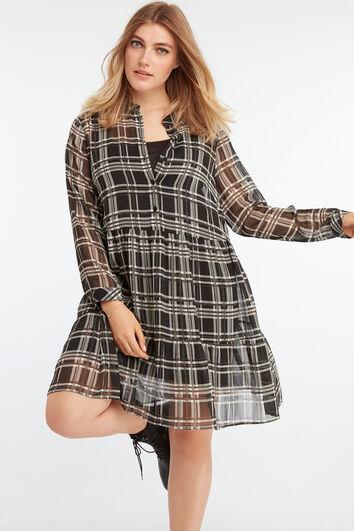 Vestido tipo túnica