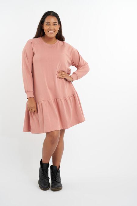Vestido suéter