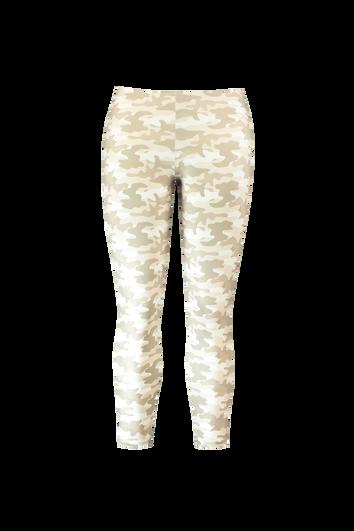 Leggings de camuflaje