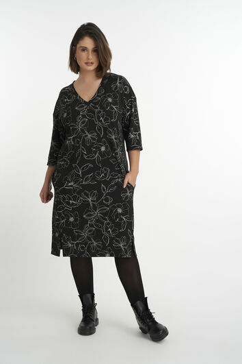 Vestido de estilo informal