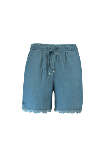 Pantalones cortos de tencel